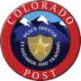 Colorado Post Logo